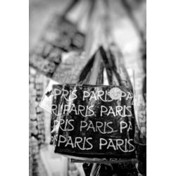Paris Shopping