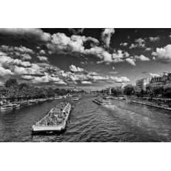 Trip on the Seine