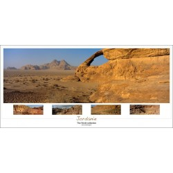 Wadi Rum - World collection